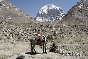 300px-Mt_Kailash_
