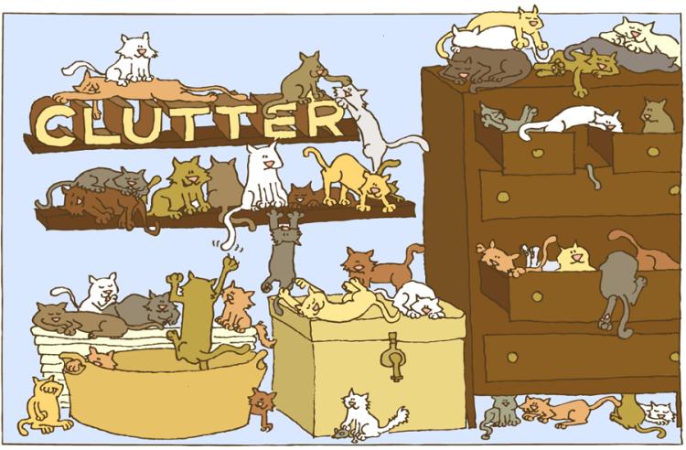 clutter-4c