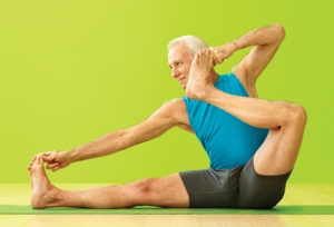 Yoga Journal Akarna Dhanurasana