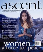 ascent magazine #18