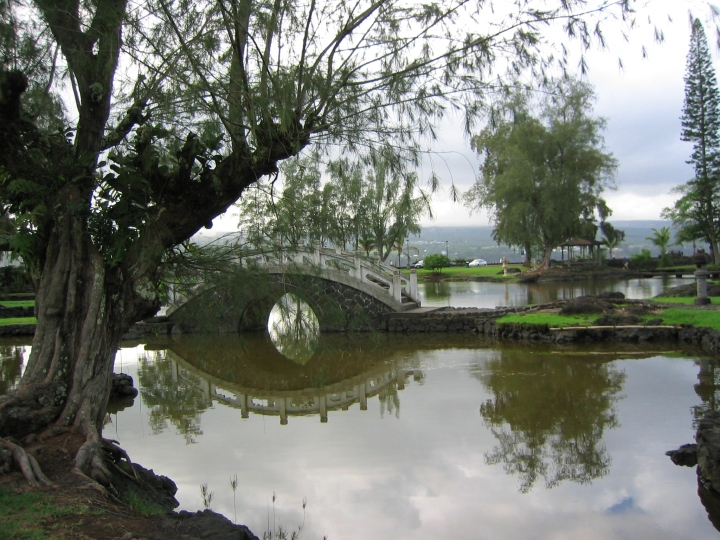 lilipark-stone-bridge