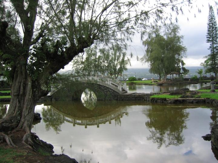 lilipark-stone-bridge