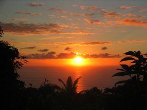 Sunset Gravatar